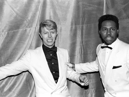 XXX BOWIE+RODGERS1983_GETTYIMAGES-161803541.JPG E ACE MUS USA