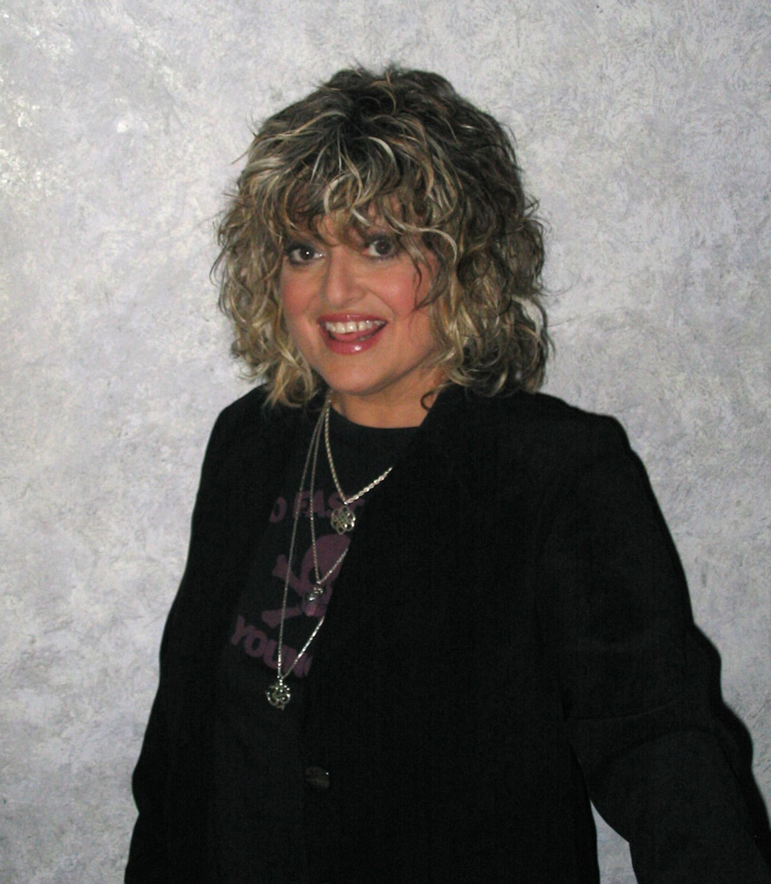Watch Nina Blackwood video