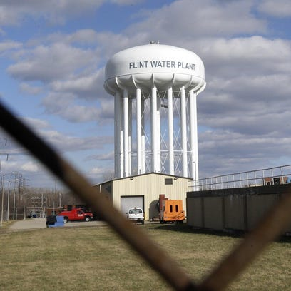 Snyder commission: Racism played role in Flint crisis