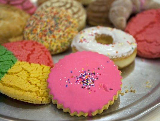 La Purisima Bakery