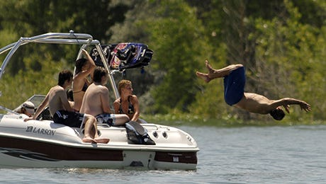 Coloradoan library