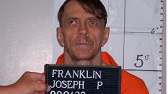 """Racist serial killer Joseph Paul Franklin was executed in Missouri on Nov. 20. He killed at least 21 """"enemies of the white race,"""" including Jews, African Americans, interracial couples and others."""