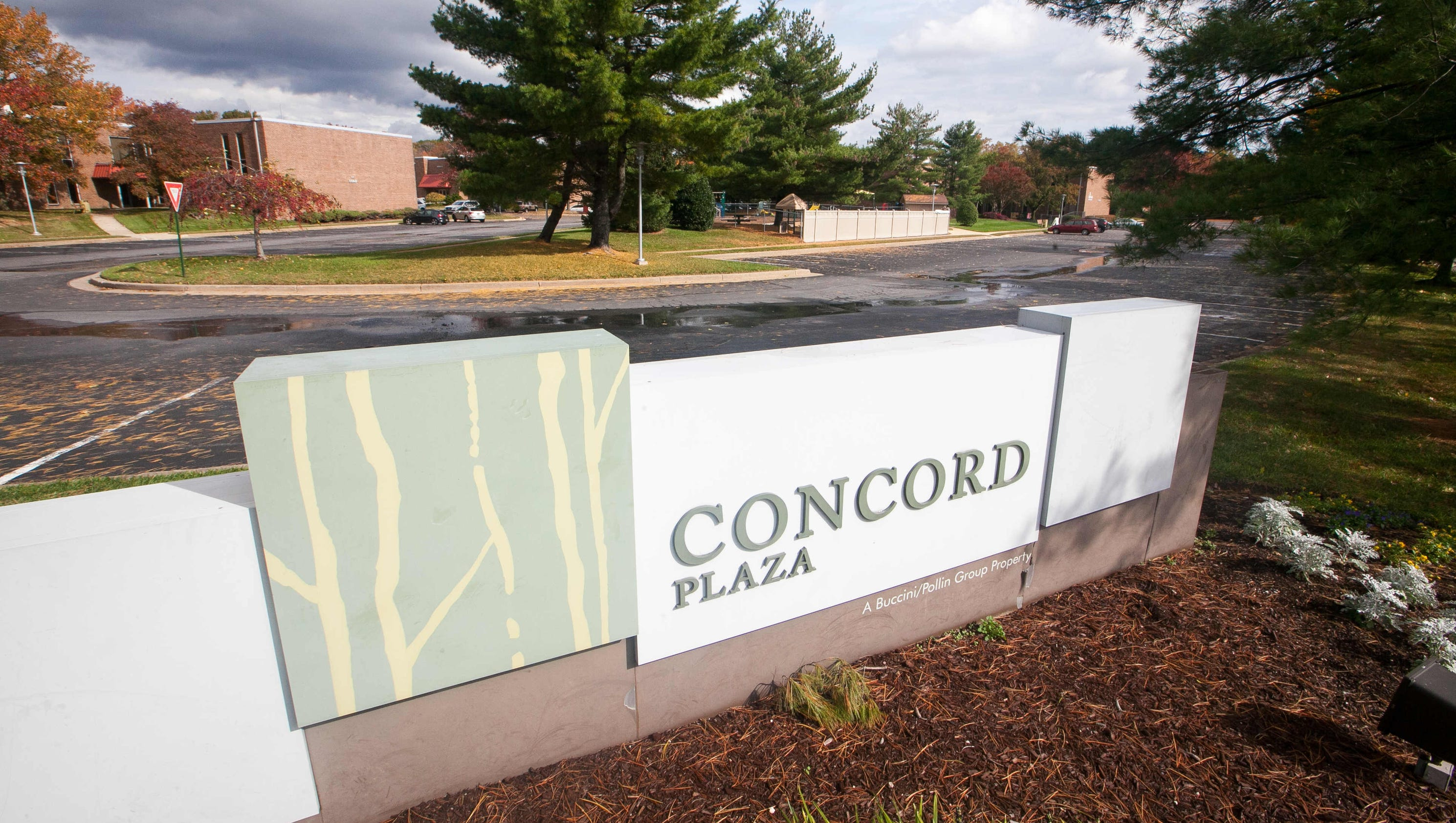 Concord Plaza Near Wilmington Set For Apartment Retail Revamp