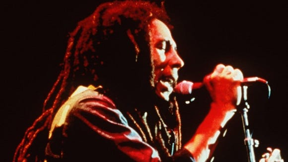 Bob Marley would have been 69 on Thursday.