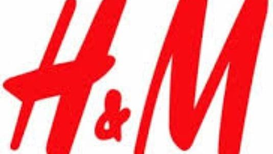 H&M will open in Asheville Oct. 16.