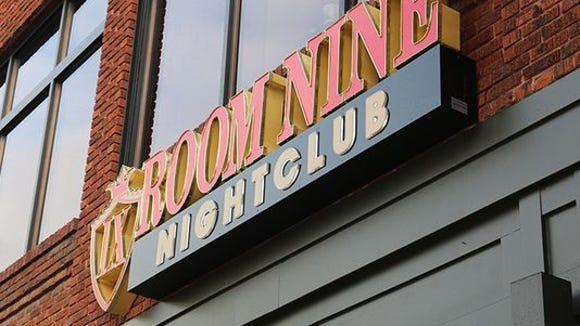 New Room Nine Night Club Aims To Get Asheville Dancing