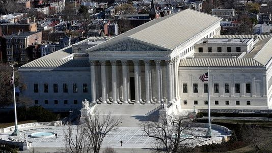The U.S. Supreme Court ruled 9-0 Monday that two conservative groups - COAST and the Susan B. Anthony List - could challenge Ohio's law barring political candidates from lying.