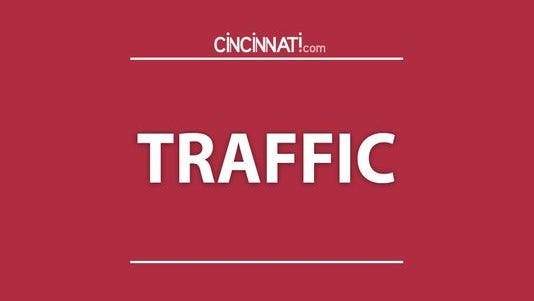 The ramp to 5th Street in Covington from Interstate 75/71 South will be closed for two hours Monday night.
