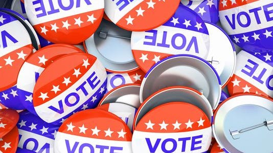 The 2014 Primary is scheduled for June 10. The General Election is scheduled for Nov. 4.