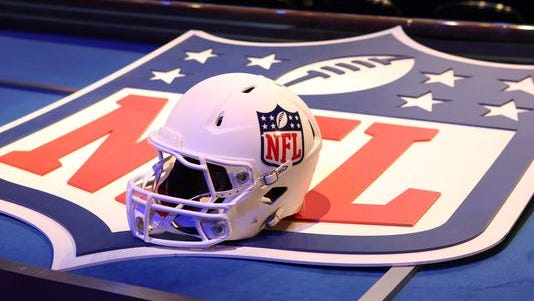 NFL agrees to remove cap on concussion damages.
