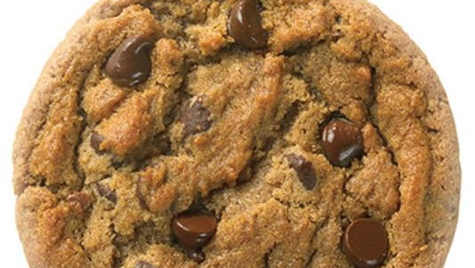 The free Tax Day cookie this year at Great American Cookies is Original Chocolate Chip