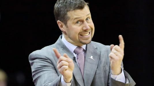 Memphis Grizzlies coach Dave Joerger is being wooed by the Minnesota Timberwolves.