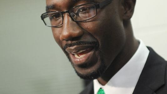 """Jackson Mayor Tony Yarber is kicking off his multi-week """"We Are Jackson Listening Tour"""" to meet with residents over issues facing the city."""