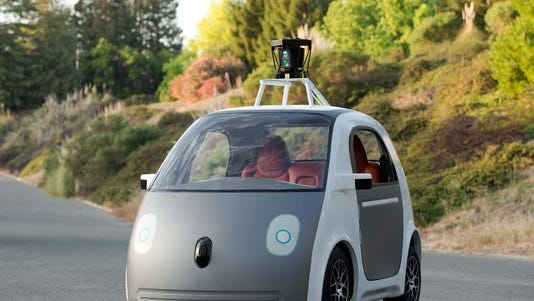 Self-driving cars are not that far from everyday reality.