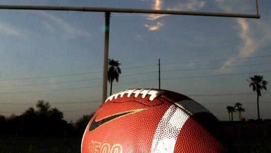 High school football is back.