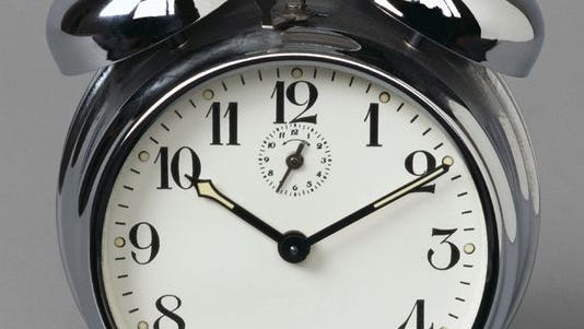 Some experts only see a downside to time change.