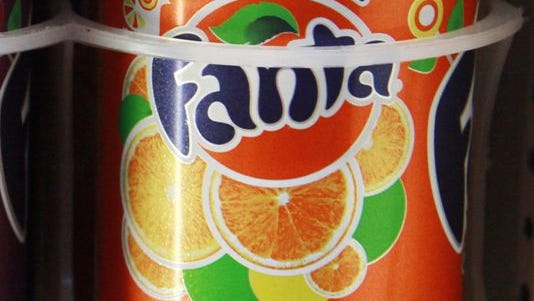Coca-Cola says it will drop brominated vegetable oil from all its drinks that contain it, not just Powerade. The Atlanta-based company says the controversial ingredient is still being used in some flavors of Fanta and Fresca, as well as several citrus-flavored fountain drinks. Pepsico also will drop the ingredient in drinks including Mountain Dew.