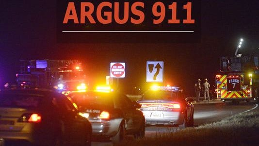 See crime and safety news at Argus911.com