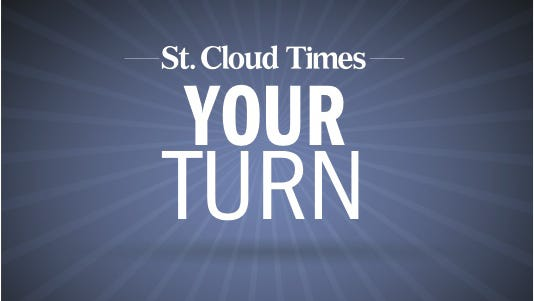 St. Cloud Times Your Turn