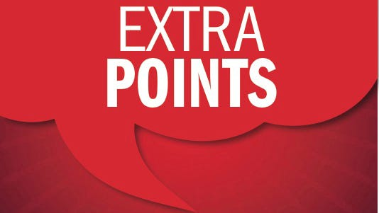Extra points