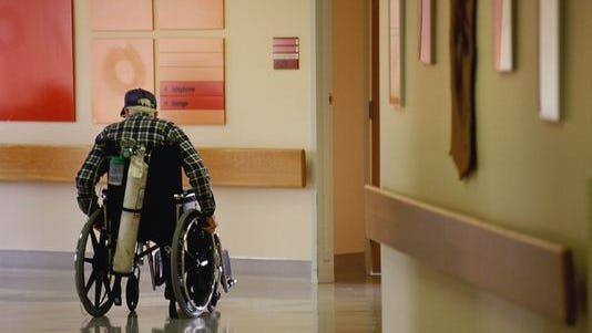 Hospice care starts too late for many with terminal illness.