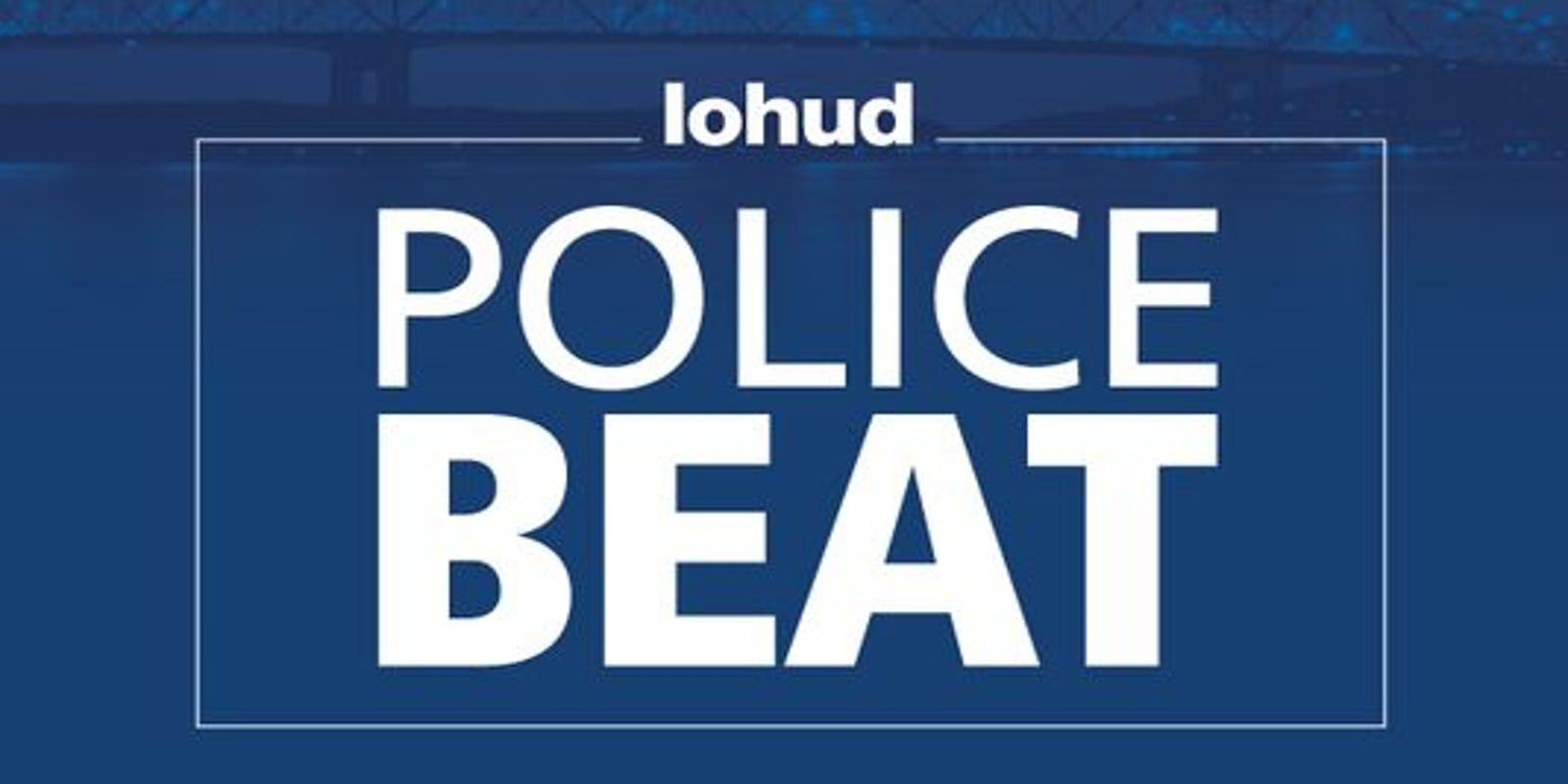 Westchester stolen car chase Merritt crash