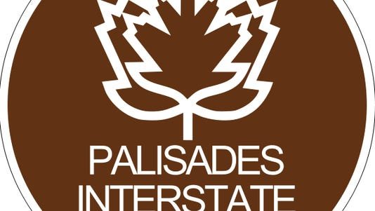The Palisades Interstate Parkway logo.