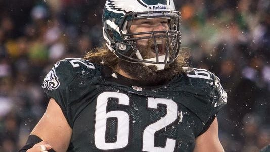 Jason Kelce is expected to miss several weeks to undergo sports hernia surgery.