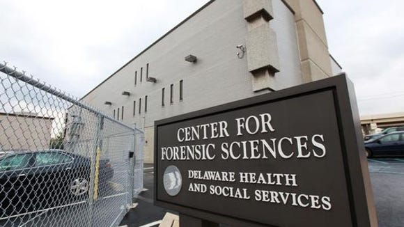Missing drug evidence from the state medical examiner's lab is jeopardizing prosecutions.