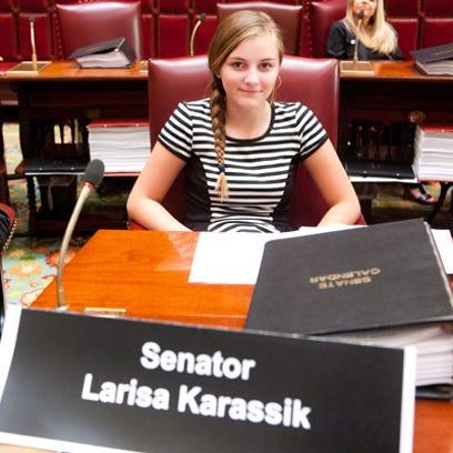 Larisa Karassik