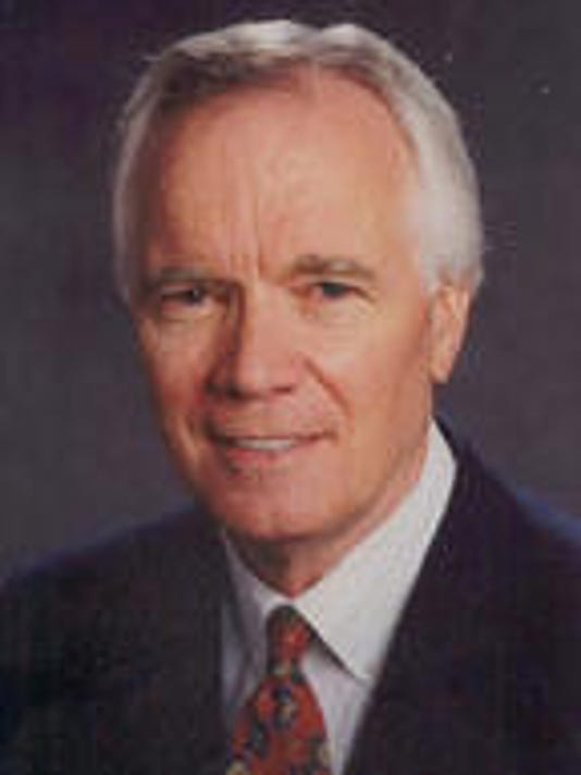 Dr. Loren Scott