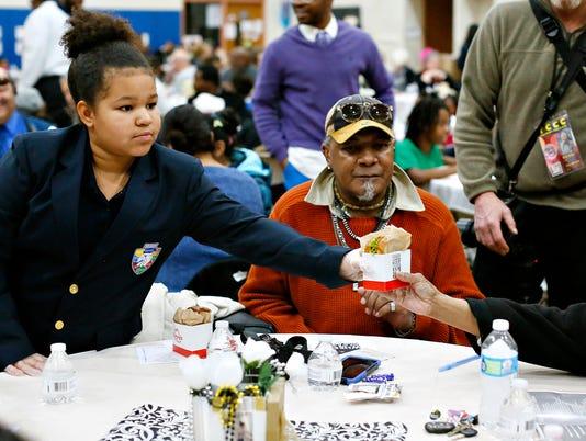 MLK America's Sunday Supper: Where do we go from here?