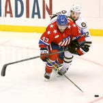 When used at center for Amerks, 'Cat' can do