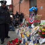 'It can be fearful': Police feeling under siege