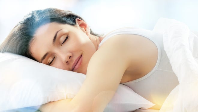 It might sound too good to be true, but you can burn fat while you sleep.