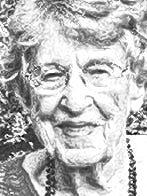 Josephine B. Robinson, 94