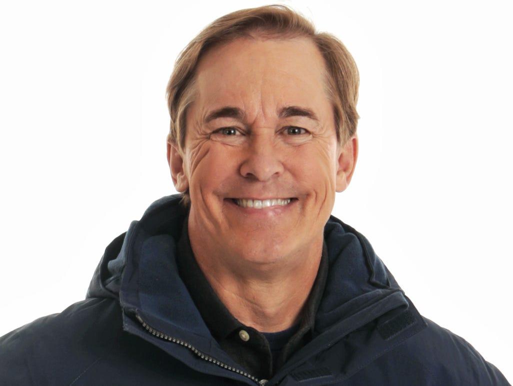 cincinnati weather  weather channel meteorologist mike