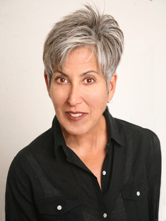 Ellen Goodman The Foundation PSUSD