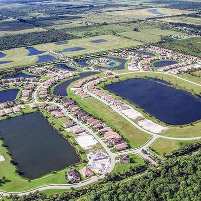 Some Millstone Landing homeowners can move in as Indian River County lifts sanctions