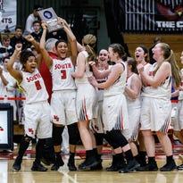 Mukwonago, Eisenhower, Muskego, Waukesha South girls basketball teams win regional titles