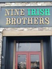 Nine Irish Brothers in West Lafayette and Lafayette