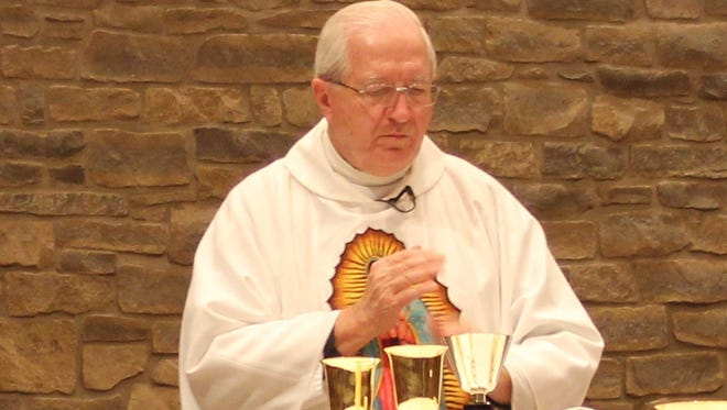 Father Nicholas Weibl