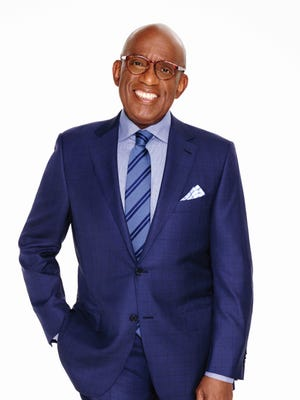 Al Roker has written 'The Storm of the Century.'