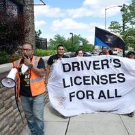 NJ Senate President Steve Sweeney backs driver's licenses for undocumented immigrants