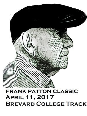 The Frank Patton Classic will be held Tuesday at Brevard College.