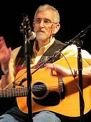 Bob Hinkle spent a lifetime in music performance before