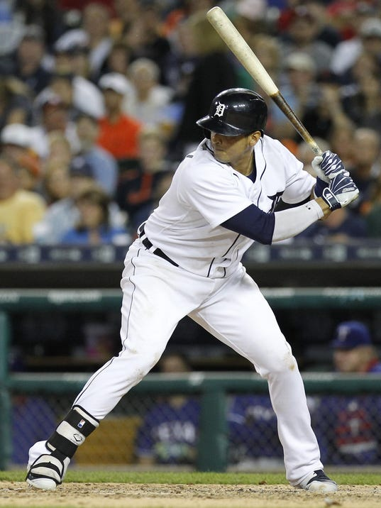Tigers dh victor martinez s season toughest year of my career by far