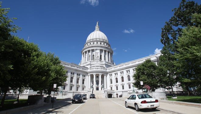 A legislative task force has introduced 13 bills to help support Wisconsin's foster care system.