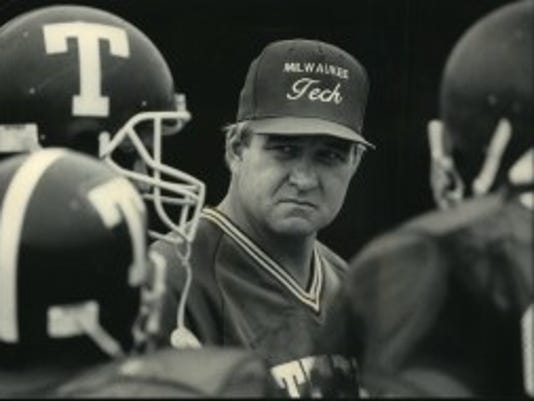 Milwaukee Tech coach Tom Konowalski.JPG
