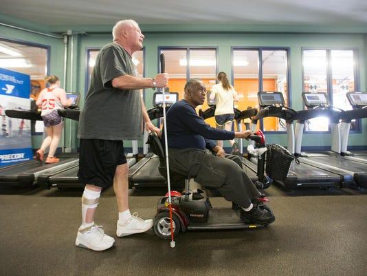 News: YMCA partners